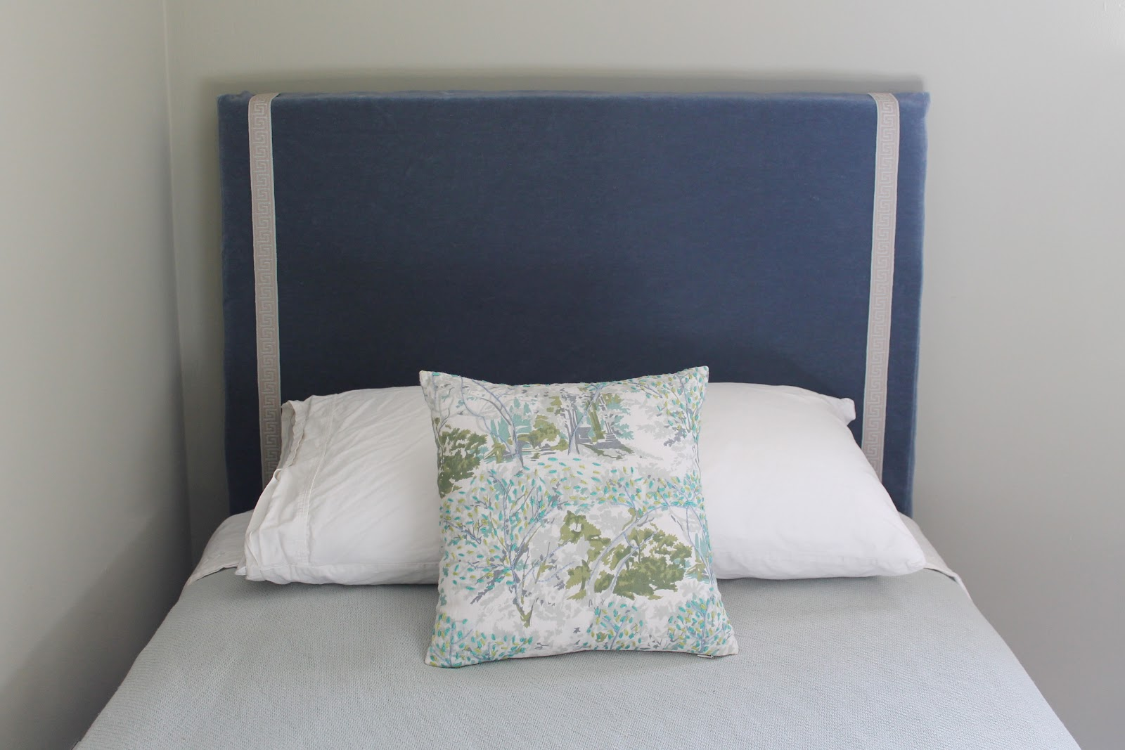 My Notting Hill Guest Bedroom Updates
