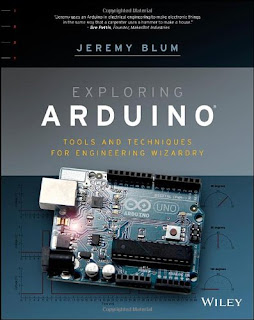 Download Exploring Arduino: Tools and Techniques for Engineering Wizardry PDF free.