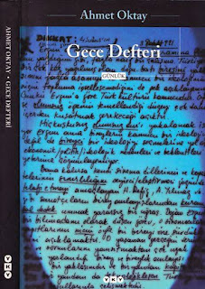 Ahmet Oktay - Gece Defteri - 1984-1993 Günlükler