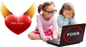 تحميل افضل برنامج لحجب المواقع الجنسية على لاطفال Dns Angel للكمبيوتر مجانا