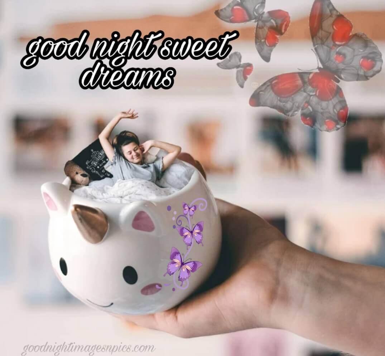 Good Night Photo HD Download