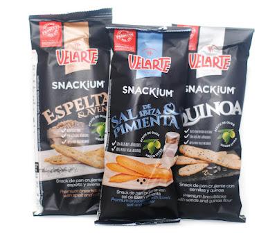 Snackium