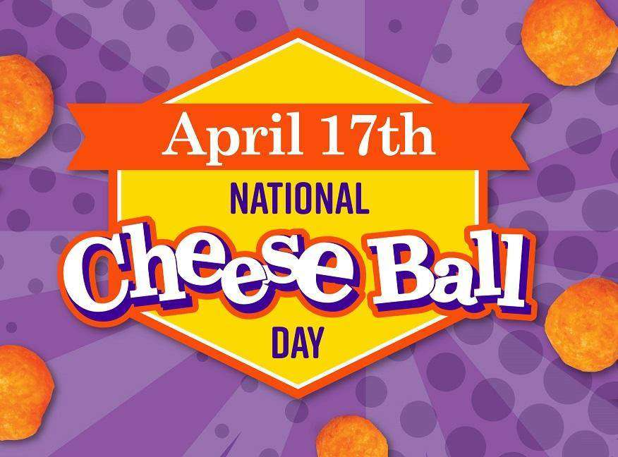 National Cheese Ball Day Wishes Awesome Picture