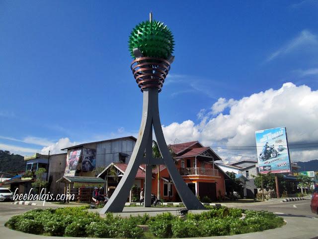 Mengunjungi 3 Objek Wisata di Kabupaten Kayong Utara (KKU) dalam Sehari