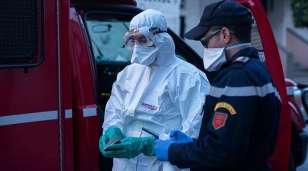 كورونا..تسجيل 97 حالة إصابة مؤكدة بالمغرب وشفاء 127 حالة جديدة