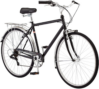 Schwinn Wayfarer Bicycle