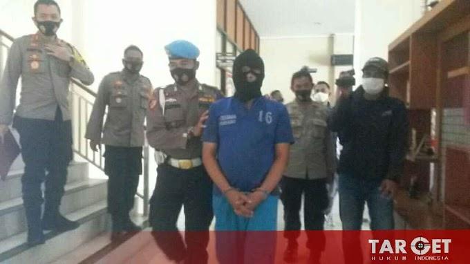 Pembunuhan Wanita Cantik di Hotel Mahkota Kudus Berhasil Tertangkap Pelakunya