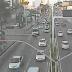 Avenida Salgado Filho x Amintas Barros com trânsito intenso