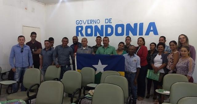 Criado em Guajará-Mirim a CIMEA que promoverá ações voltadas a Educação Ambiental