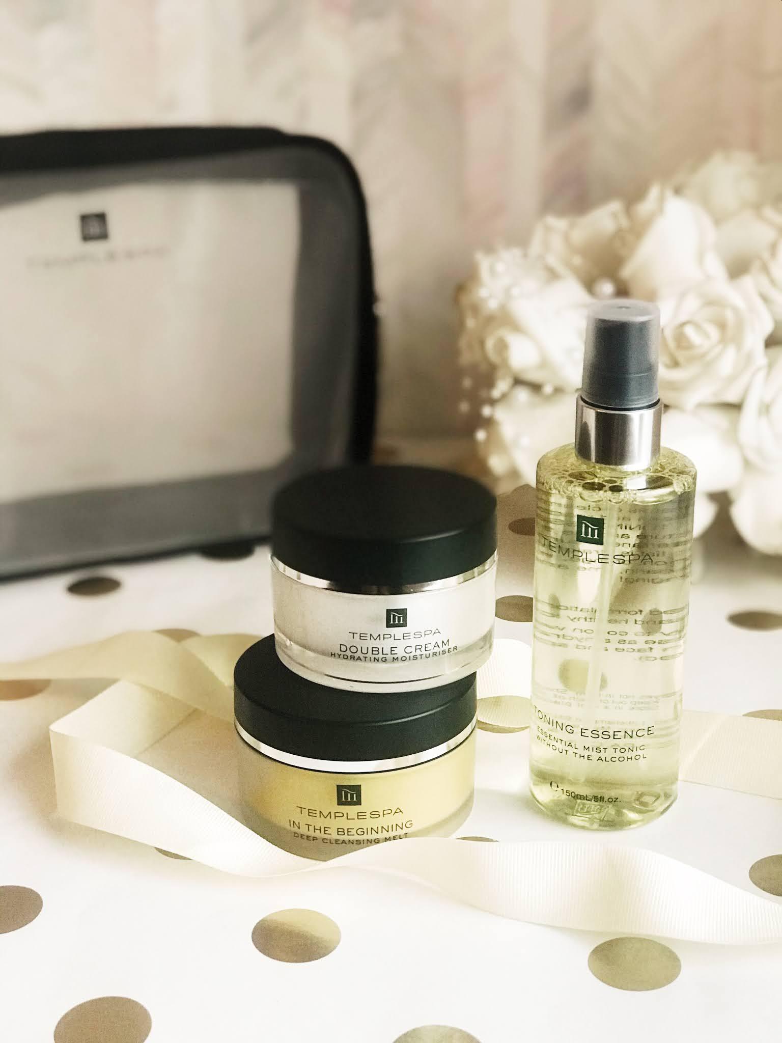 Dry skin essentials Kit