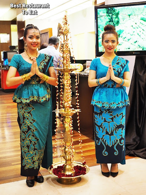 Sri Lankan Seafood Festival @Big Apple Berjaya Times Square Hotel Kuala Lumpur