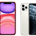 Apple iPhone 11, iPhone 11 Pro and iPhone 11 Pro Max battery capacity and RAM size revealed