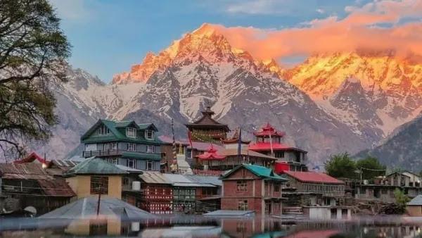 हिमालय पर्वतमाला, himalay parwat ki uchai, himalaya parvat ka nirman, himalaya parvat ka mahatva
