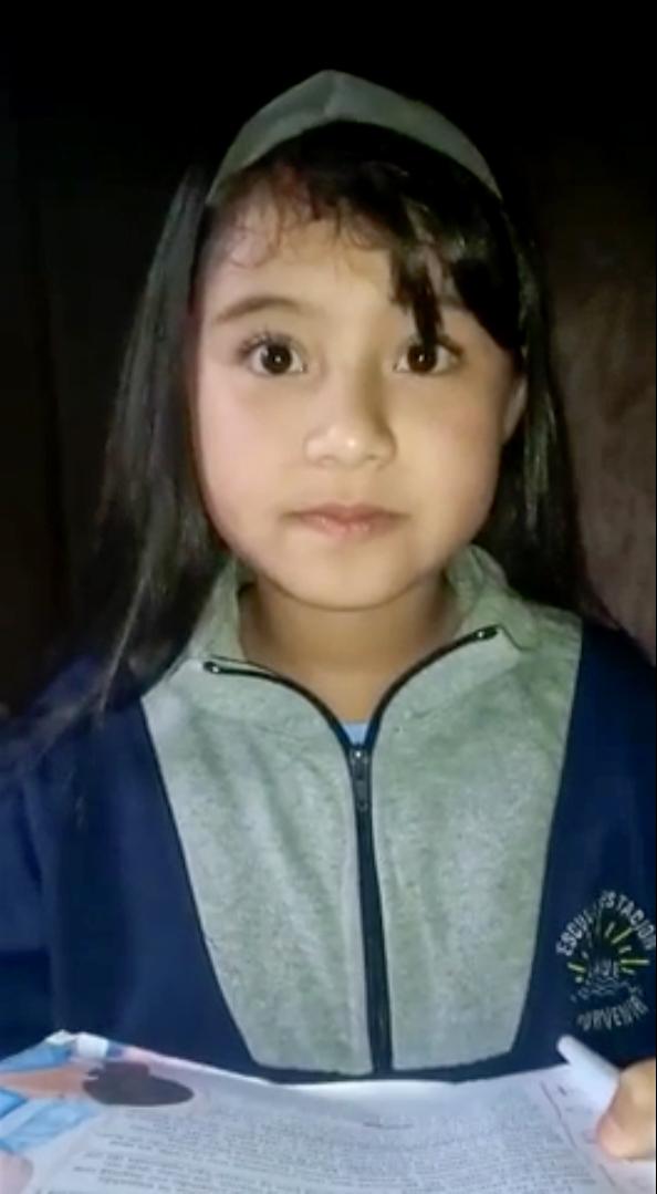 Ángela Gualamán