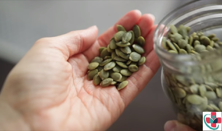 Top health reasons why to consume pumpkin seeds
