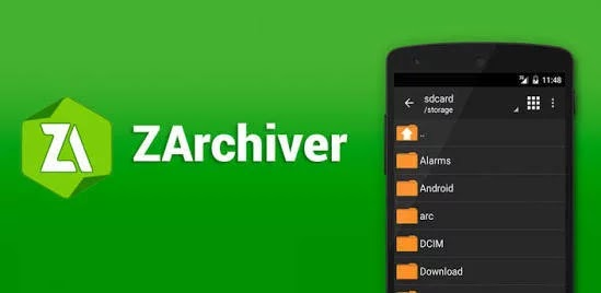 Zarchiver Pro Apk Latest Version Free Download For Android