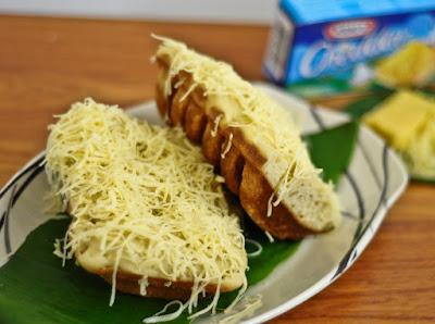 Resep Kue Pancong Terigu