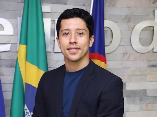 Antônio Rufino Binho presta contas de sua atuação como vereador e busca reeleição pelo PSB