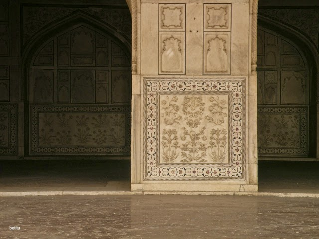 Shah Jahan's room by betitu
