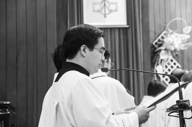 Lễ truyền chức Phó tế và Linh mục tại Giáo phận Lạng Sơn Cao Bằng 27.12.2017 - Ảnh minh hoạ 120