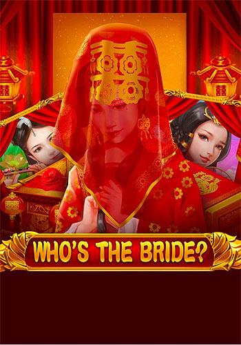 Main Game Slot Terbaru Demo Who's The Bride? (NetEnt)