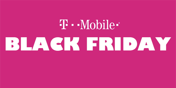 T-Mobile Black Friday deals