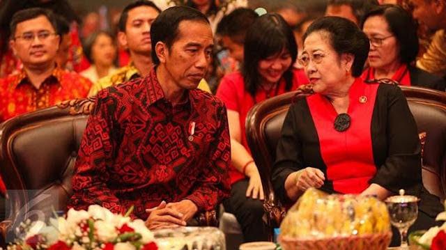 Jika PDIP Serius Kritik Jokowi, Harusnya Dilakukan Secara Kelembagaan Bukan Individu Kader
