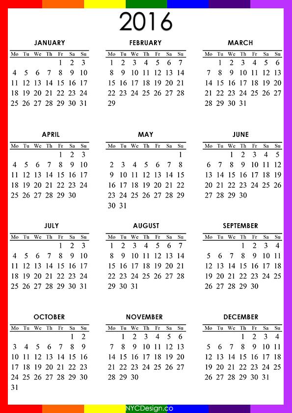 new york web design studio new york ny 2016 calendar printable