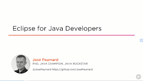 best Eclipse IDE course for Java developers on Pluralsight