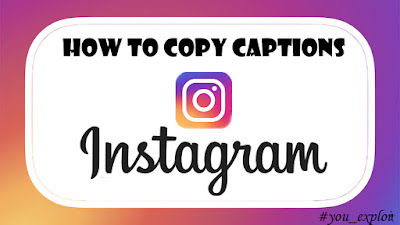 How to save Images from Instagram