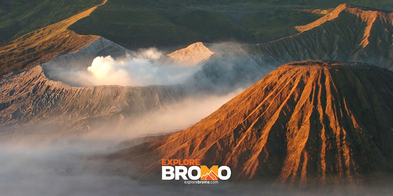 bukit mentigen ngadisari Bromo