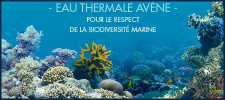 Skin Protect d' Avène: Protège ta peau et respecte l'océan!