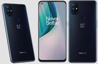 ون بلس OnePlus Nord N10 5G