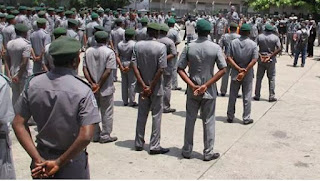 Recruitment: Customs Releases Shortlisted Candidates