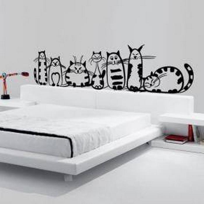 Cuadros modernos pinturas y dibujos c mo decorar paredes - Como decorar un dibujo ...