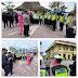 Polda Sumut Salurkan 4,5 Ton Bantuan Korban Banjir di Kalimantan Selatan