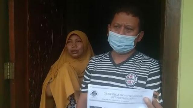 Polisi Sebut Pencoret Musala 'Saya Kafir' di Tangerang Alami Tekanan Jiwa