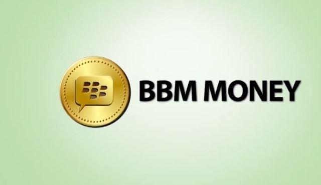 Aplikasi BBM Money