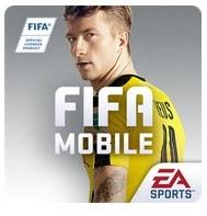 FIFA Mobile Soccer v8.1.0 Mod Apk for Android Terbaru