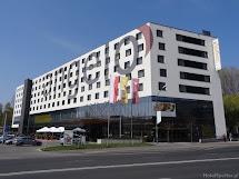 Recenzja Hotelu 4 Angelo Vienna House Katowice