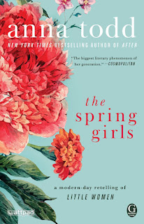 Review: The Spring Girls by Anna Todd