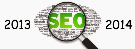 SEO changes for 2014
