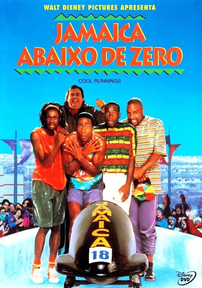 3 LIÇÕES COM O FILME JAMAICA ABAIXO DE ZERO