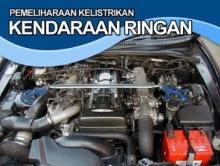 RPP Pemeliharaan Kelistrikan Kendaraan Ringan