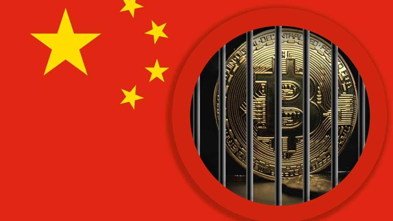 Çinîn kripto para yasağı, kripto borsalarını zor durumda bırakıyor