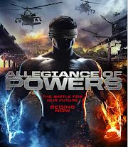 Allegiance of Powers 2020  Hindi Dual Audio BluRay