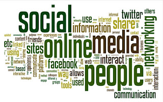ada dunia baru dalam sosial media