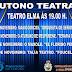 🎭 Programación Teatro Elma da Pobra | 5-26nov