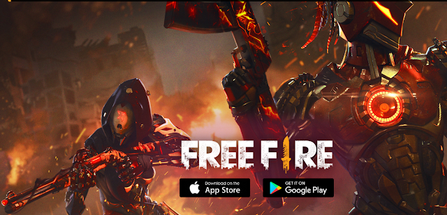 Update APK OBB Free Fire version 1.35.0 Tencent Gaming Buddy 4