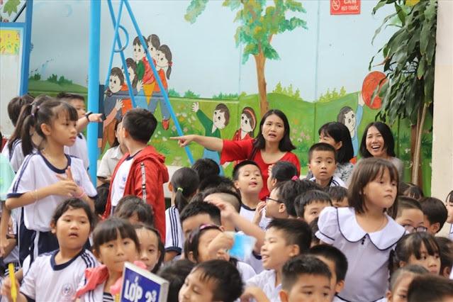 Học sinh tại Khánh Hòa được nghỉ tránh bão ngày 28/10/2020